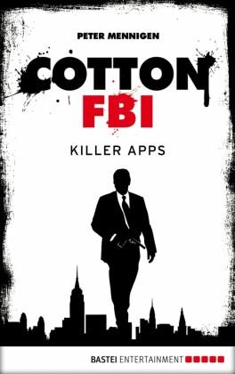 Cotton FBI - Episode 08