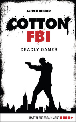 Cotton FBI - Episode 09