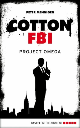 Cotton FBI - Project Omega
