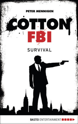 Cotton FBI - Episode 12