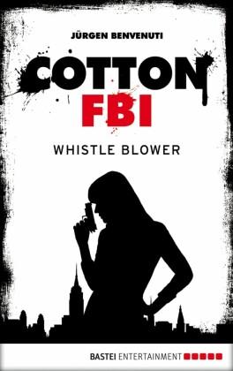 Cotton FBI - Episode 13
