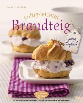 Luftig-leichter Brandteig