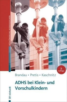 ADHS bei Klein- und Vorschulkindern