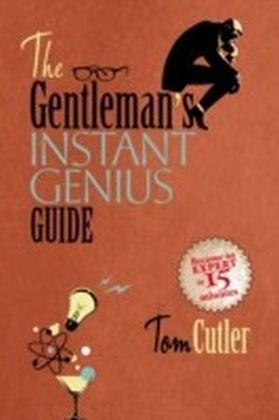 Gentleman's Instant Genius Guide