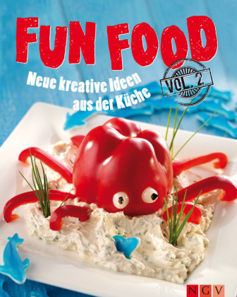 Fun Food - Volume 2