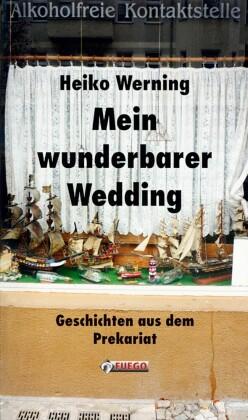 Mein wunderbarer Wedding