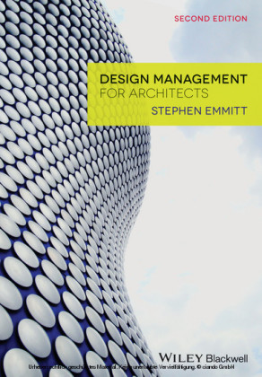 Design Management for Architects