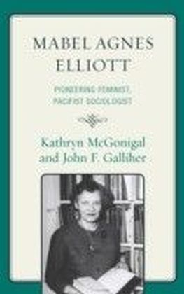 Mabel Agnes Elliott