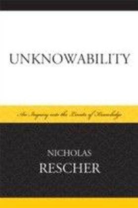 Unknowability