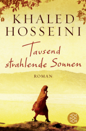 Tausend strahlende Sonnen Cover