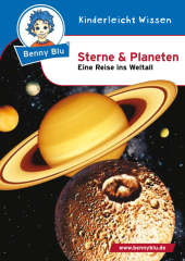 Sterne & Planeten Cover