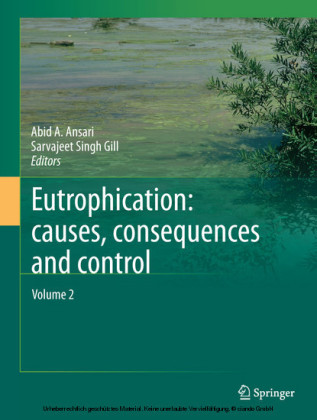 Eutrophication: Causes, Consequences and Control