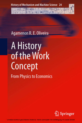A History of the Work Concept