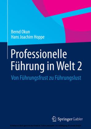 Professionelle Führung in Welt 2