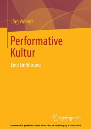 Performative Kultur