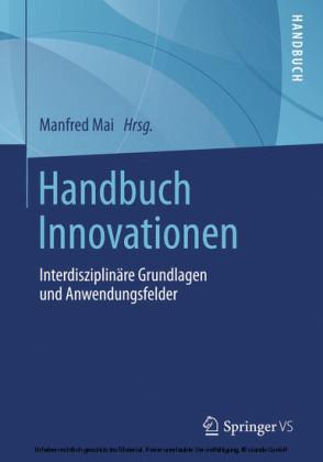 Handbuch Innovationen