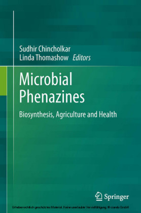 Microbial Phenazines