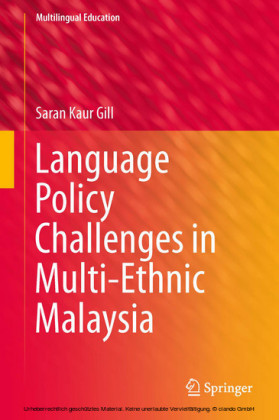 Language Policy Challenges in Multi-Ethnic Malaysia