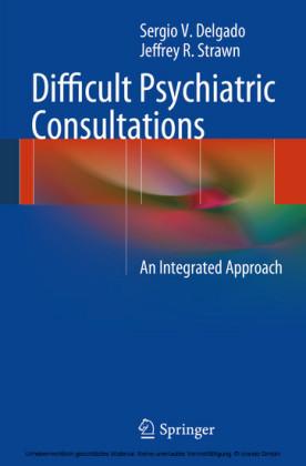 Difficult Psychiatric Consultations