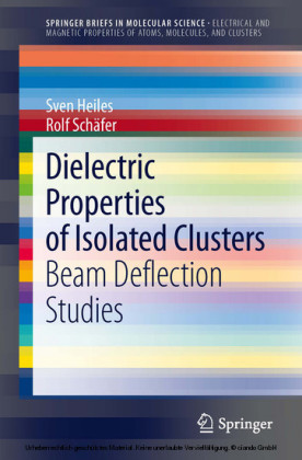 Dielectric Properties of Isolated Clusters