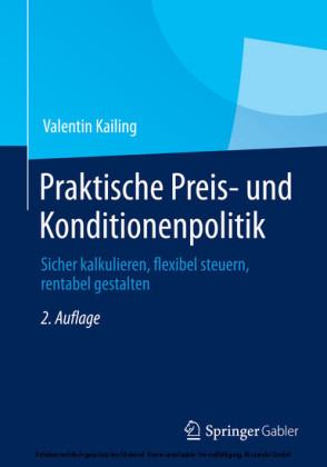 Praktische Preis- und Konditionenpolitik