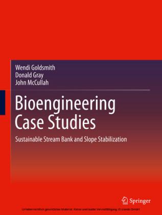 Bioengineering Case Studies