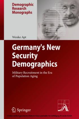 Germany's New Security Demographics