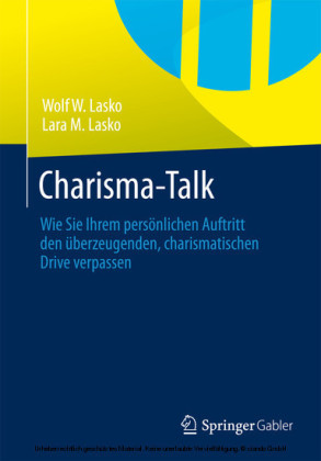 Charisma-Talk