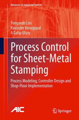 Process Control for Sheet-Metal Stamping