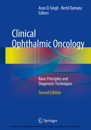 Clinical Ophthalmic Oncology