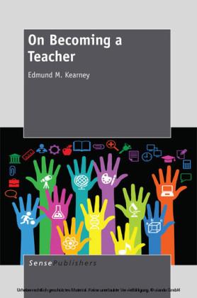 On Becoming a Teacher