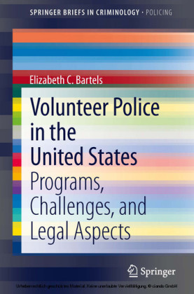 Volunteer Police in the United States