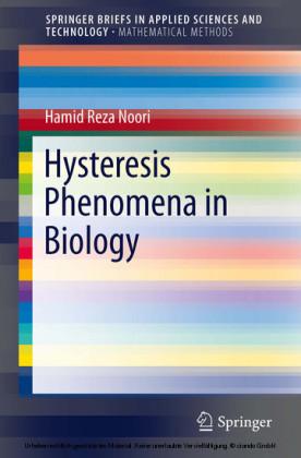Hysteresis Phenomena in Biology