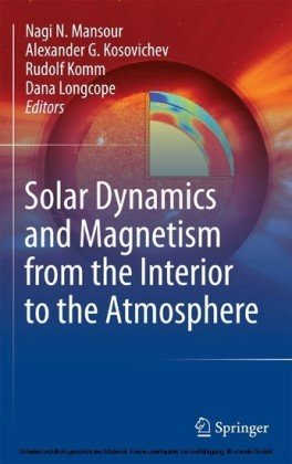 Solar Dynamics and Magnetism from the Interior to the Atmosphere