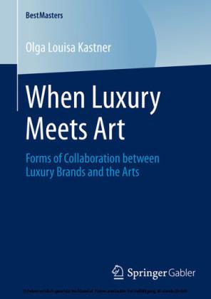 When Luxury Meets Art