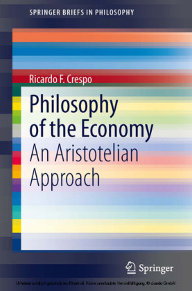 Philosophy of the Economy