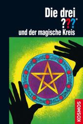 Die drei ??? und der magische Kreis (drei Fragezeichen)
