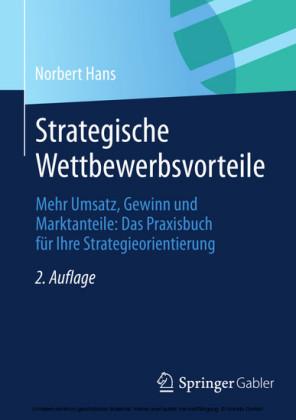 Strategische Wettbewerbsvorteile