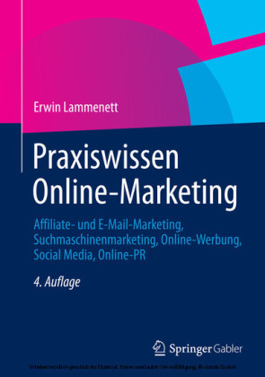 Praxiswissen Online-Marketing