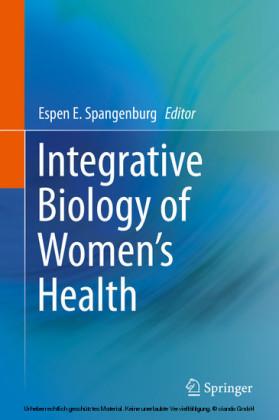 Integrative Biology of Women's Health