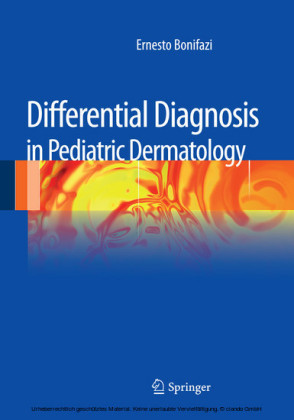 Differential Diagnosis in Pediatric Dermatology