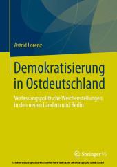 Demokratisierung in Ostdeutschland
