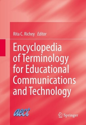 Encyclopedia of Terminology for Educational Communications and Technology