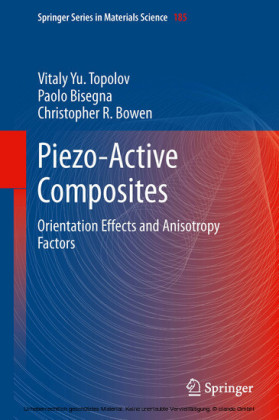 Piezo-Active Composites