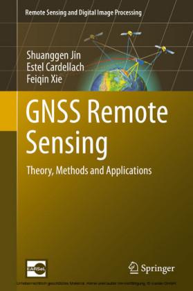 GNSS Remote Sensing