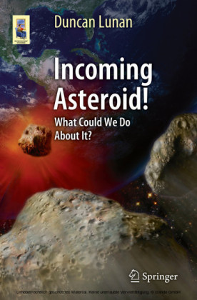 Incoming Asteroid!