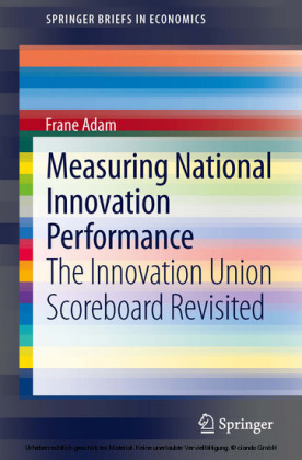 Measuring National Innovation Performance