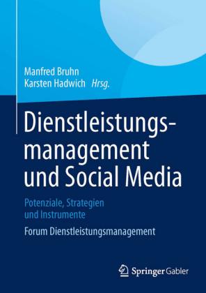 Dienstleistungsmanagement und Social Media