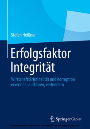 Erfolgsfaktor Integrität