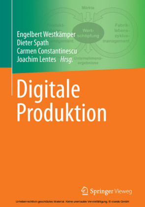 Digitale Produktion